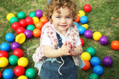infant-balls